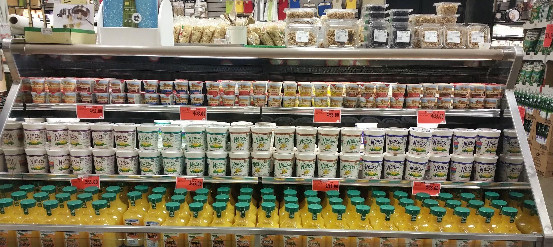 ballard market, seattle (wa) | nancy's far and wide | pinterest