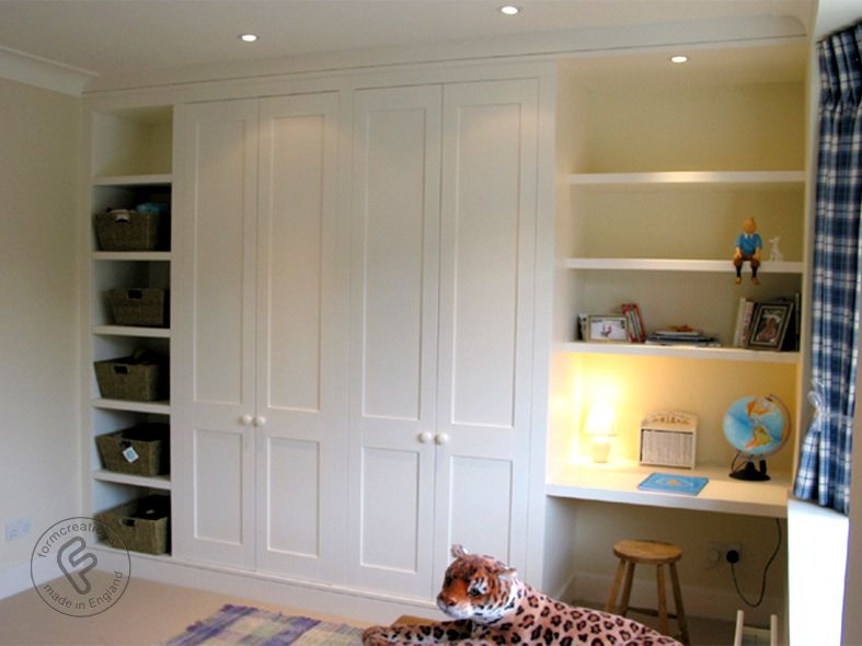 Fitted Wardrobes Formcreations Made To Measure Built In