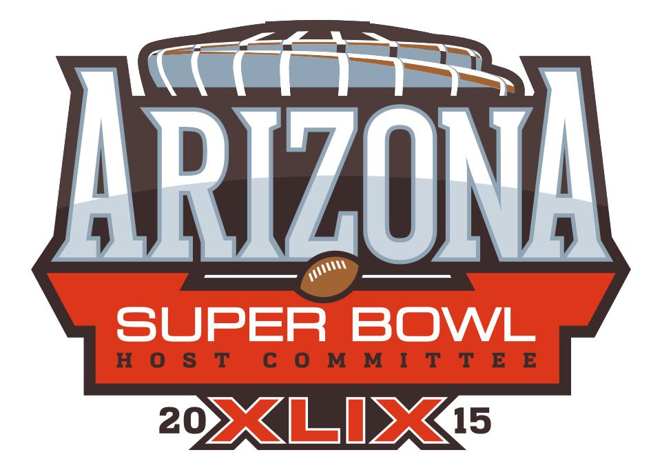 Logo Super Bowl XLIX Arizona Vector Super bowl 2015