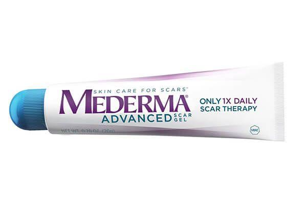 Top 10 Best Scar Treatments Reviews In 2016 Mederma Scar Gel