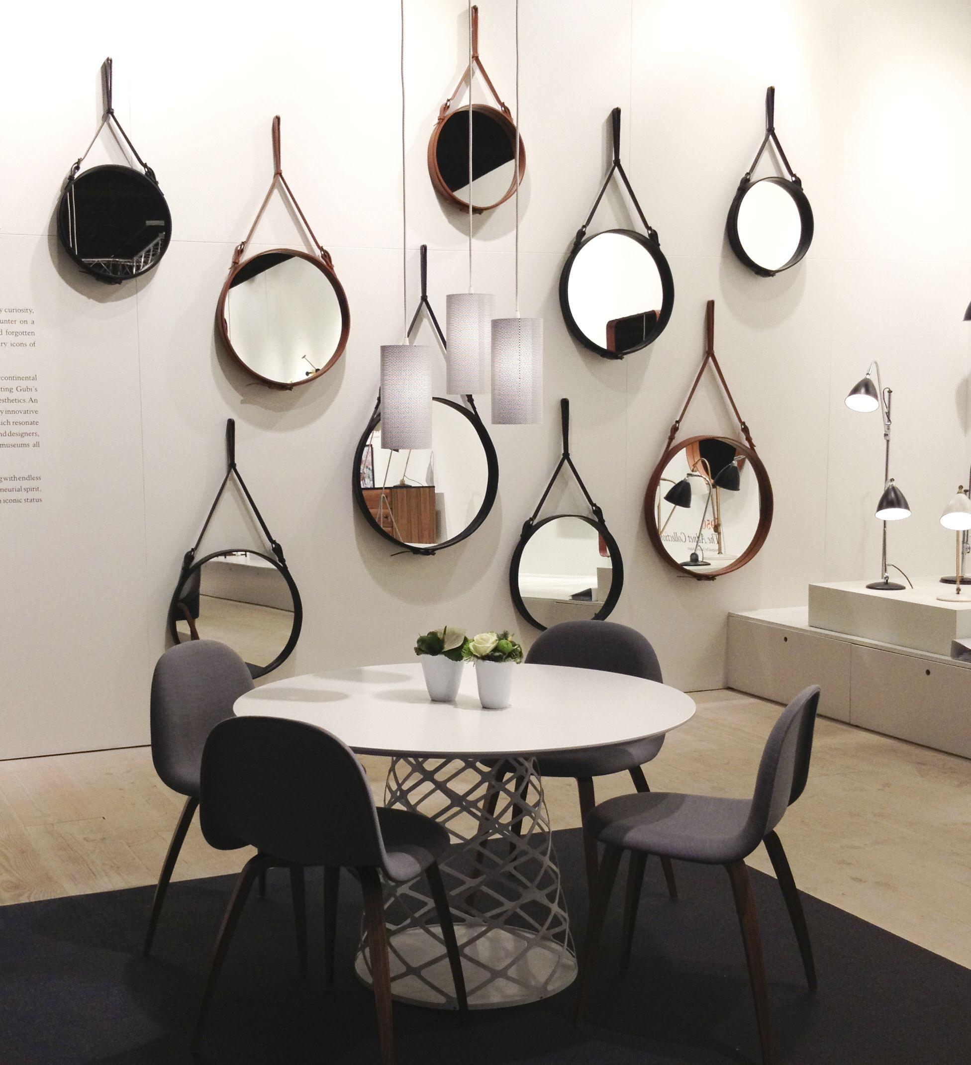 Petit Salon Découvrez Toutes Nos Idées Pour Une Déco Au: Miroirs, Projet