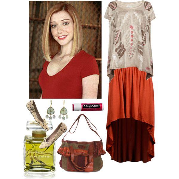 Willow Rosenberg - Buffy the Vampire Slayer\