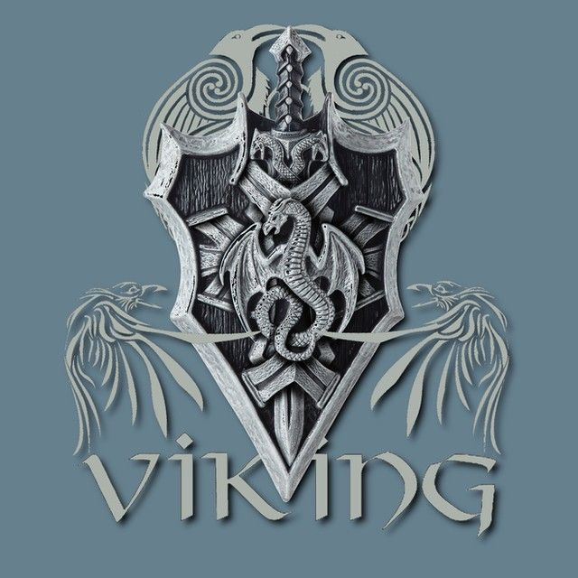 Top 10 Viking Symbols And Meanings