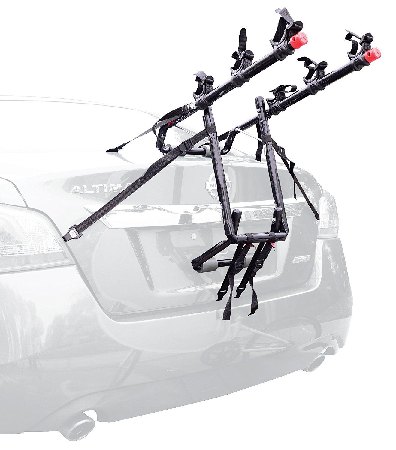 Top 10 Best Bike Racks Reviews With Images Trunk Mount Bike