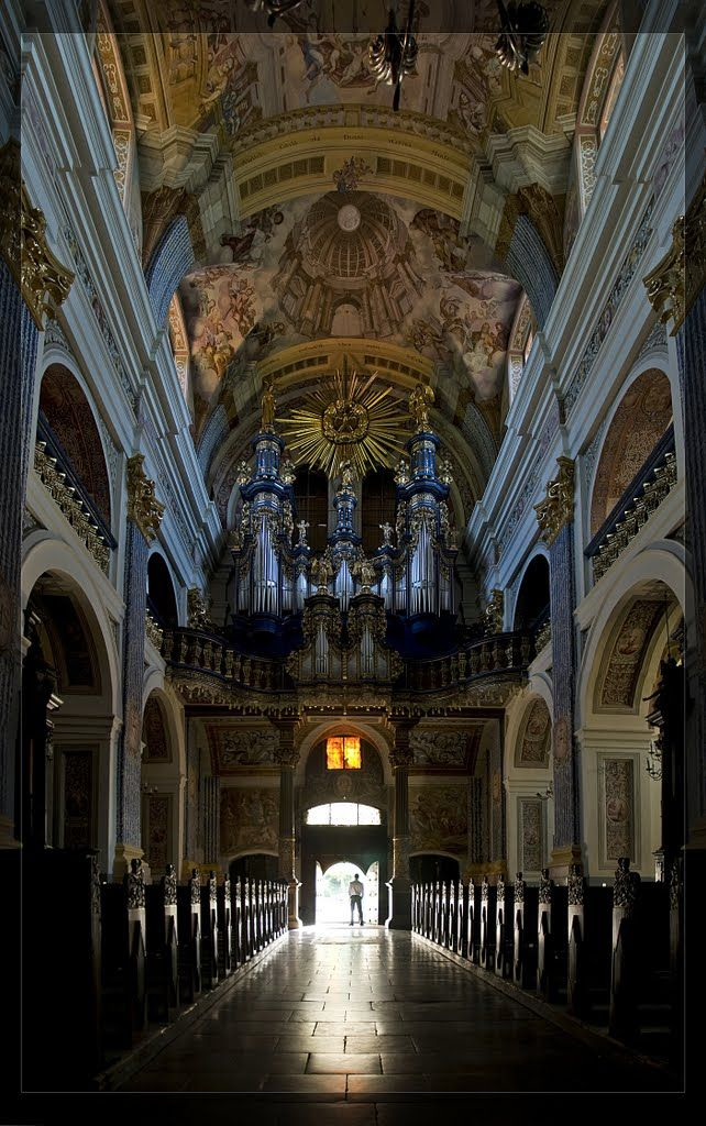 święta Lipka Sanktuarium Maryjne Masuria Poland Pinterest