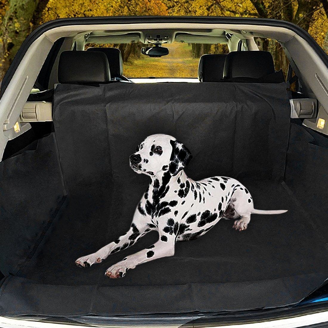 CAR BOOT LINER//COVER MAT FOR DOGS//TOOLS//WORK//PET HEAVY DUTY TRUNK//LIP PROTECTOR