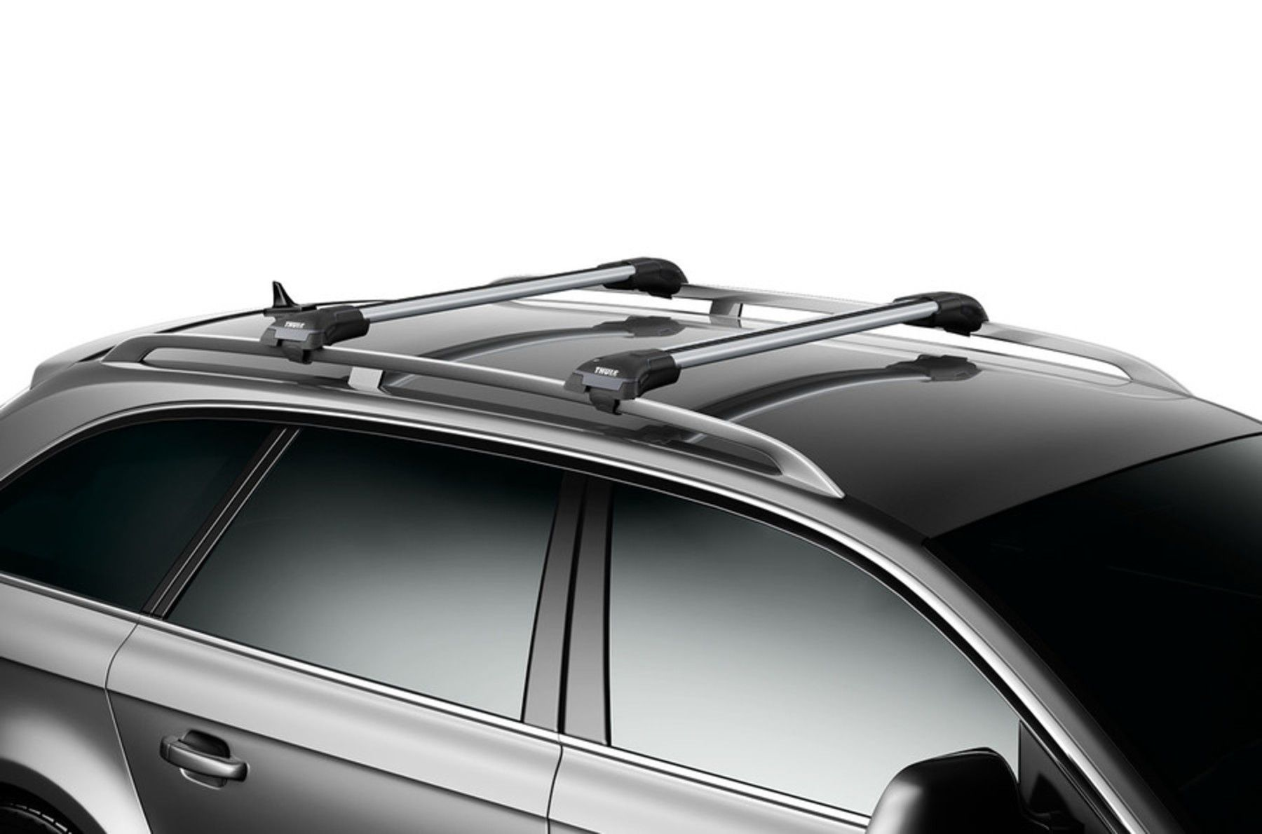 Thule Roof Box Accessories