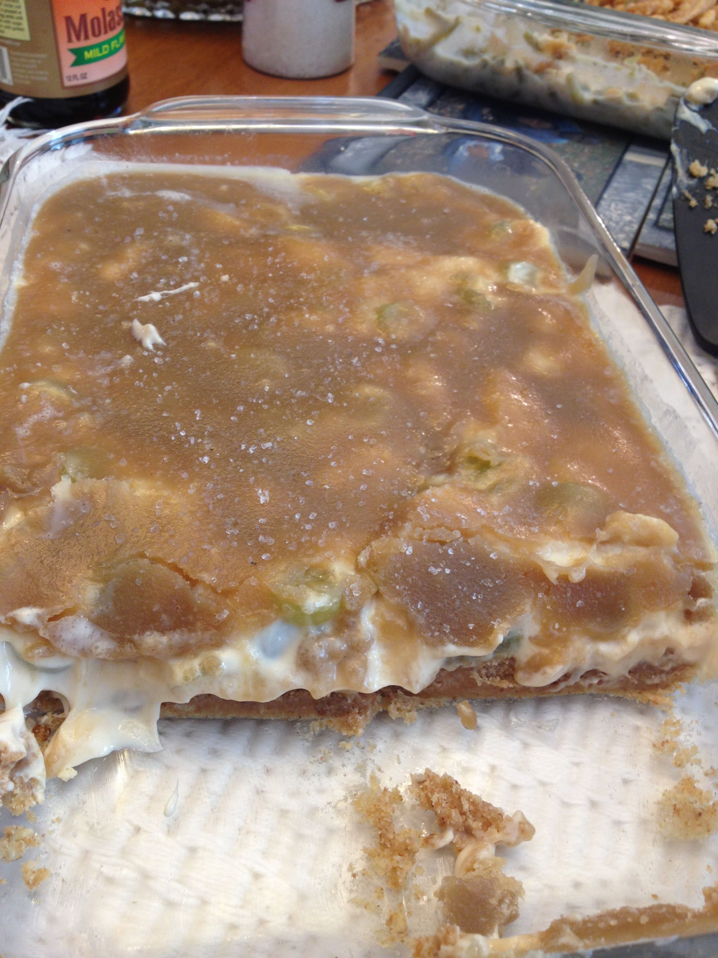 Caramelized grape pie an alton brown recipe so different but oh an alton brown recipe so different but oh so good forumfinder Image collections