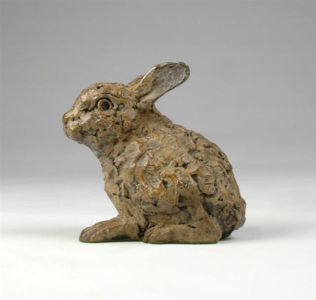 Animal Art Sculpture | The artist Hamish Mackie - animal ...