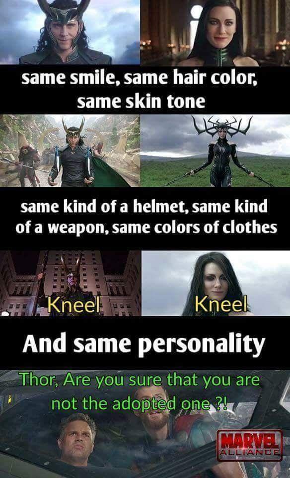 Pin By Sofia Razzeto On Loki And Thor Marvel Memes Marvel Jokes Marvel Funny