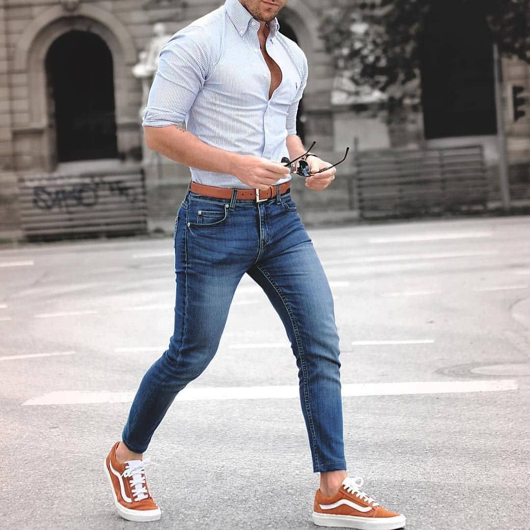 Summer Men Outfits 61 Free Smart And Casual Daily Clothes Ideas New 2019 Page 2 Of 61 Clear Crochet Mens Fashion Casual Stylish Mens Outfits Mens Casual Outfits [ 1080 x 1080 Pixel ]