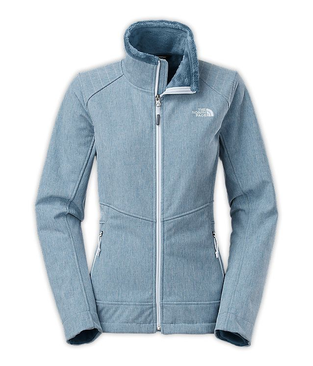 da76005c2 Women's apex chromium thermal jacket | Becoming A Badass | Thermal ...