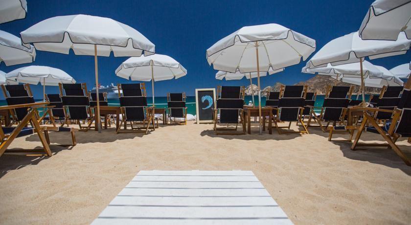 Beach Bahía Hotel Club Cabo
