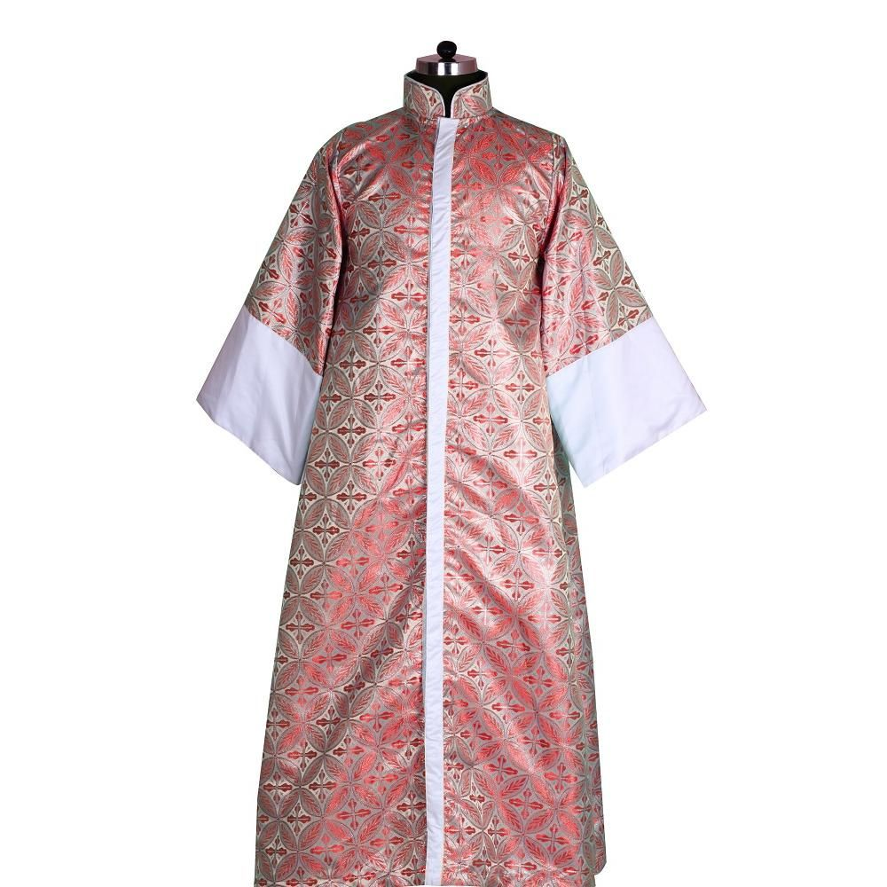 Red orthodox robe @psgvestments https://www.psgvestments.com ...
