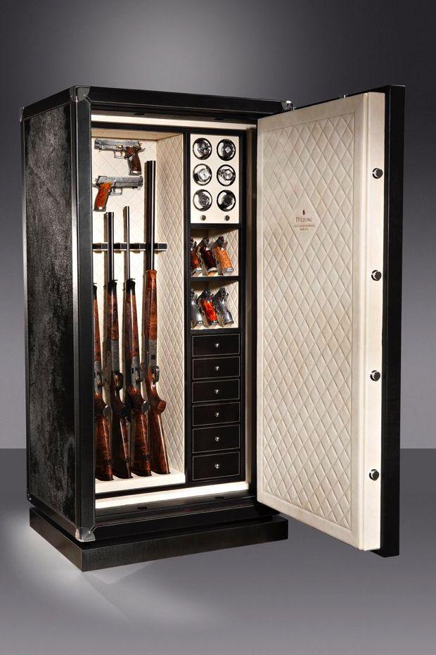 15 Luxury Safes for the Modern Household | Detalji | Home ...