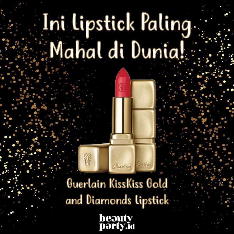 Lipstik Adalah Produk Wajib Yang Harus Dimiliki Setiap Wanita Variasinya Juga Beragam Mulai Dari Warna Yang Berbeda Hingga Tekstur Lipstick Instagram Beauty