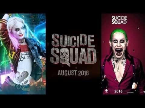 suicide squad soundtrack - Cerca con Google