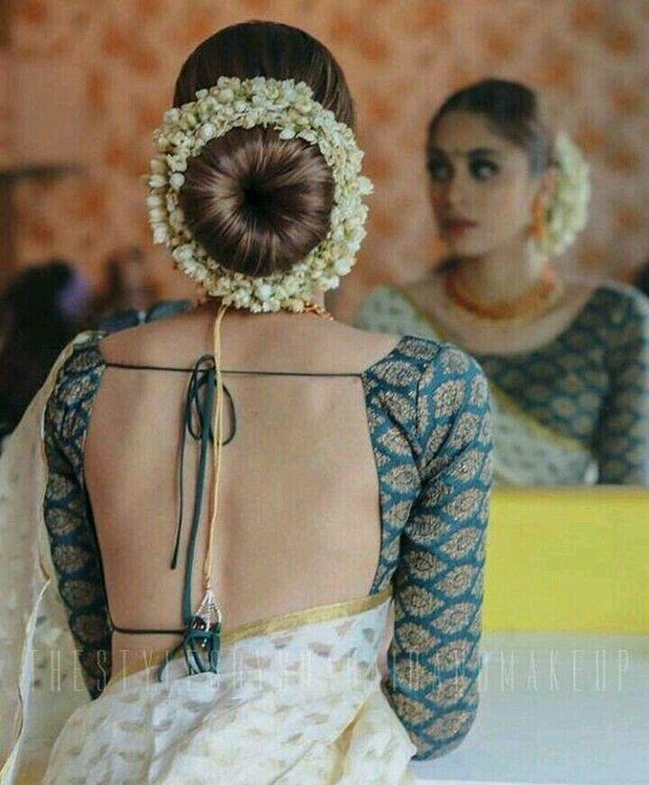 Ladies Hair Style Indian Wedding: Indian Wedding Hairstyles, Indian Bride Hairstyle
