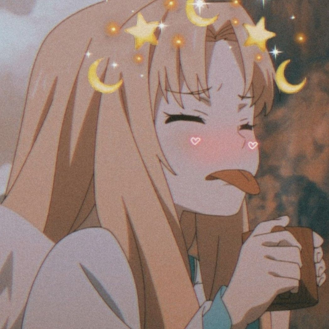Cute Aesthetic Icons Anime miniensaio