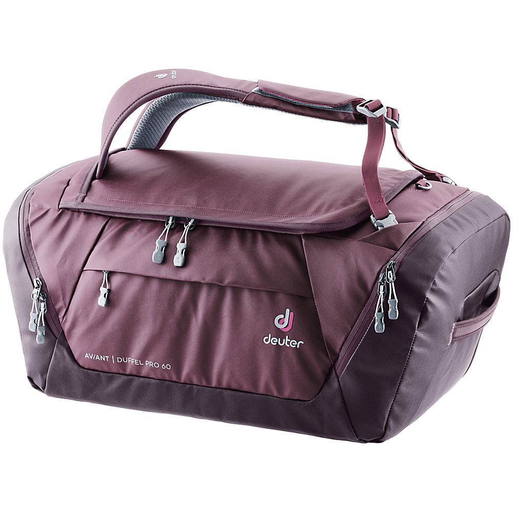 Photo of Deuter Aviant Travel Duffel Pro 60 – eBags.com – my blog