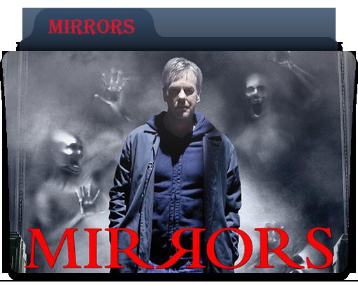 mirrors Horror, Horror movies