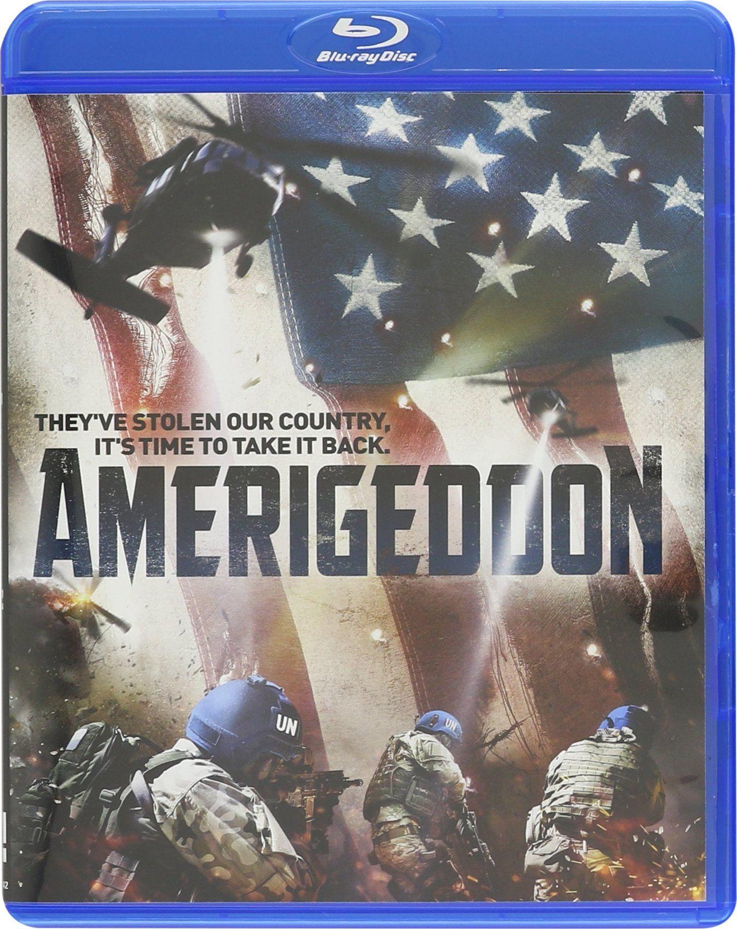 Amerigeddon 2020 movie