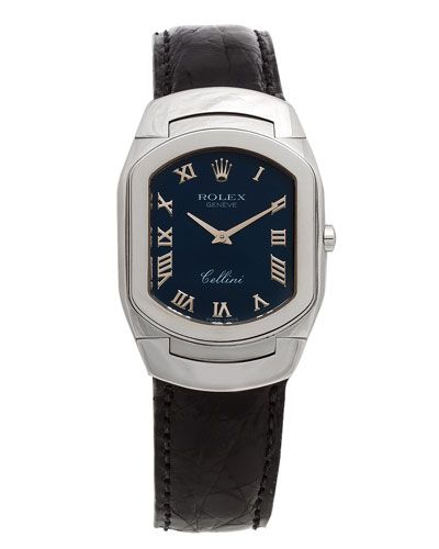 "Rolex Unisex ""Cellini"" Watch"