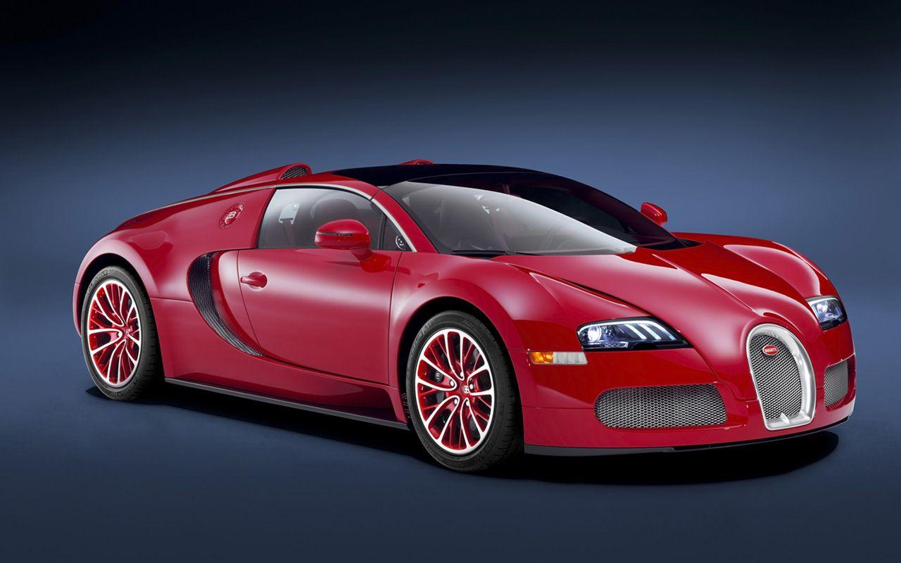 2011 Bugatti Veyron Grand Sport Scarlet Bugatti Veyron 2011 Bugatti Veyron Veyron