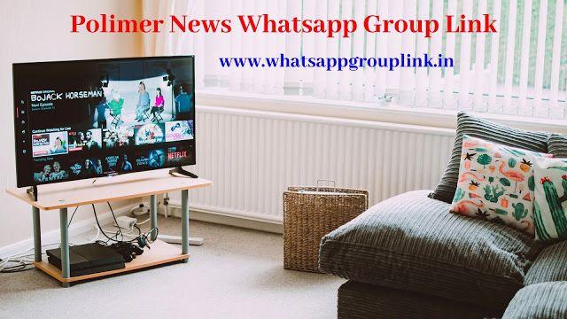 Pin On Polimer News Whatsapp Group Link