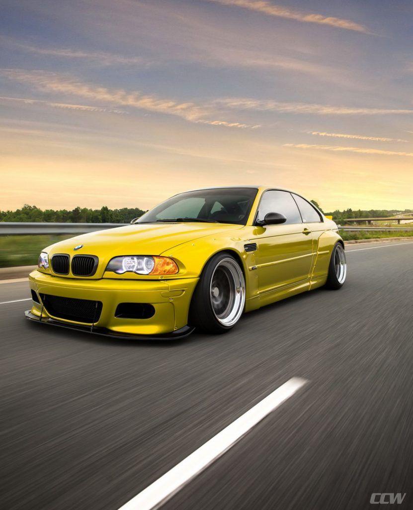 BMW E46 | BD Tuning-Racing