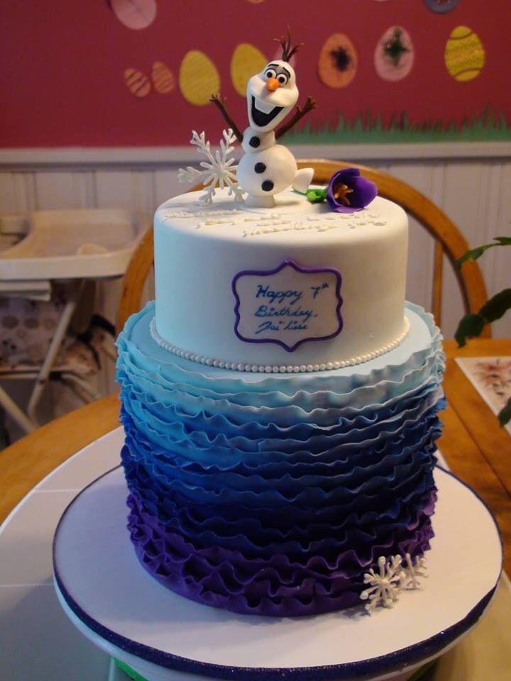 Olaf cake disney frozen cake olaf cake frozen cake
