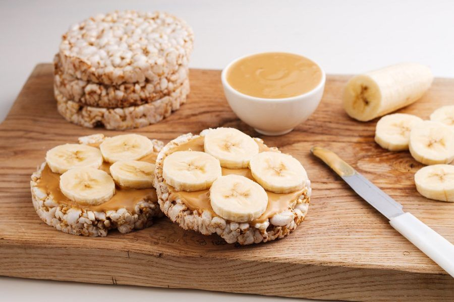 What Not to Eat Before a Workout + Healthy Pre-Workout Snacks | 8fit