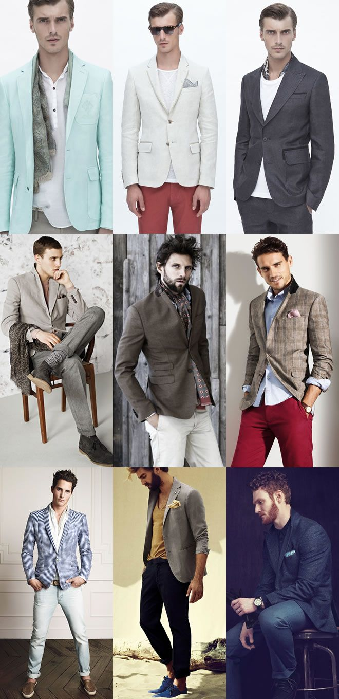 dbff881040f Look Good In An Upmarket Bar Smart-Casual Outfit Lookbook Inspiration