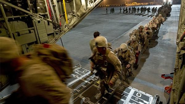 Slideshows   National Review Online.  According to Star & Stripes, some 76,000 Marines served tours in Afghanistan since 2001, mostly in Helmand Province, where 378 Marines were killed and nearly 5,000 wounded during numerous operations against Taliban insurgents.