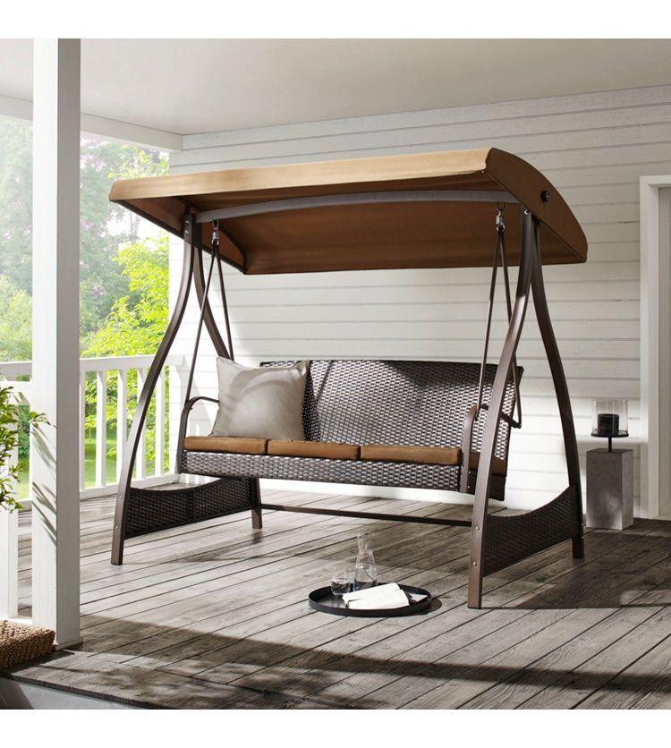 Hollywoodschaukel 002982000701 Bild 4003033 Image Jpeg Outdoor Bed Furniture Home Decor