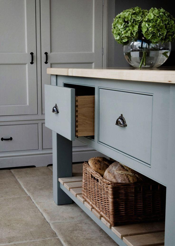 bespoke wooden designer kitchens london design collective kitchen ...