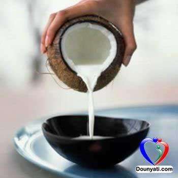 دنيتي تعرف على فوائد زيت جوز الهند Coconut Oil Uses Coconut Health