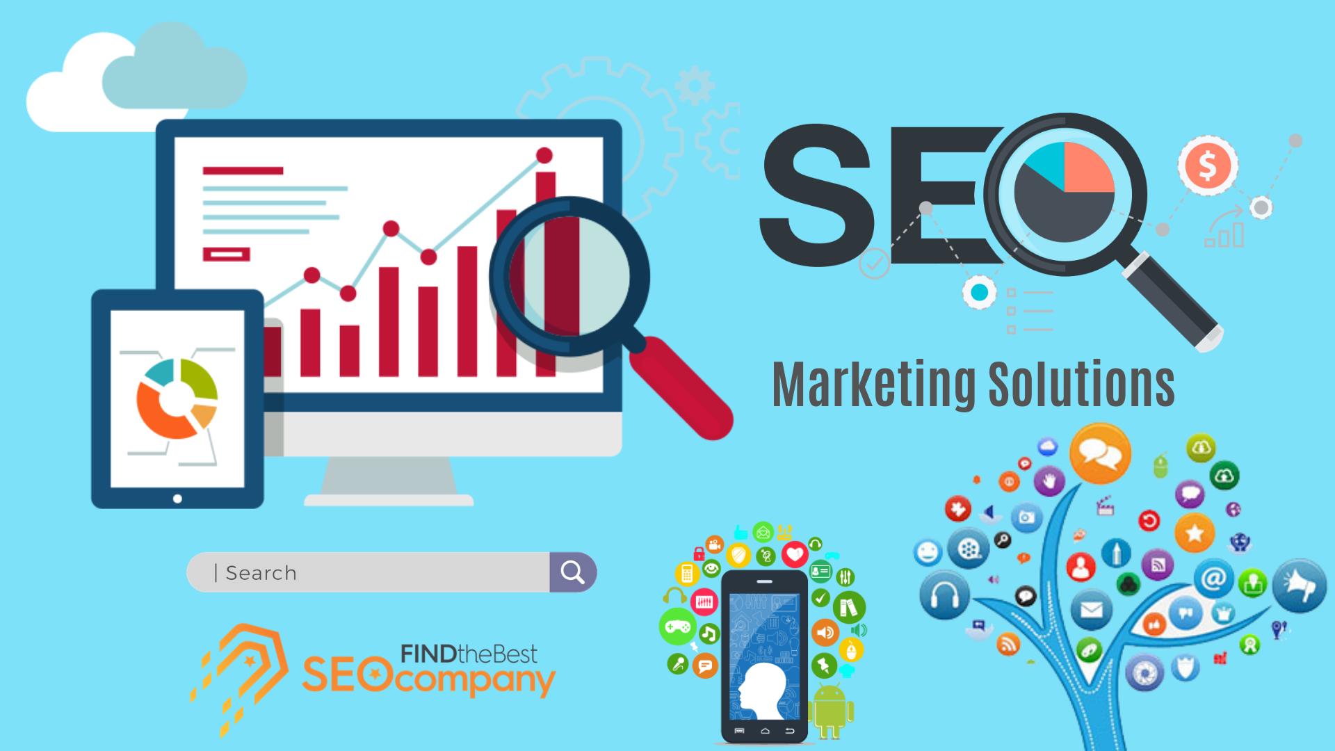 Trusted Seo Service Provider Digital Marketing Solutions Marketing Solution Seo Services