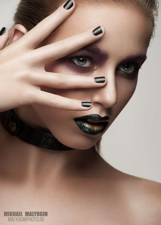 Beauty Makeup Photography