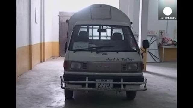 Condenados diez de los implicados en el atentado contra Malala