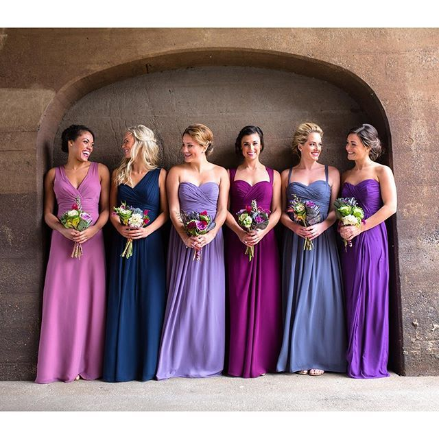 Bridesmaid Dresses Gowns The Wedding Shoppe Purple Bridesmaids Wedding Bridesmaid Dresses Purple Bridesmaid Dresses