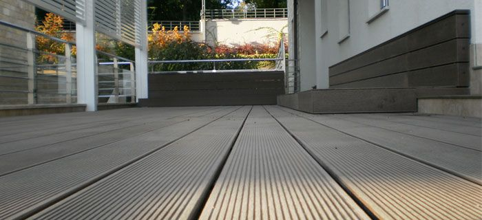 Composite Decking Reviews 2017 Can I Use