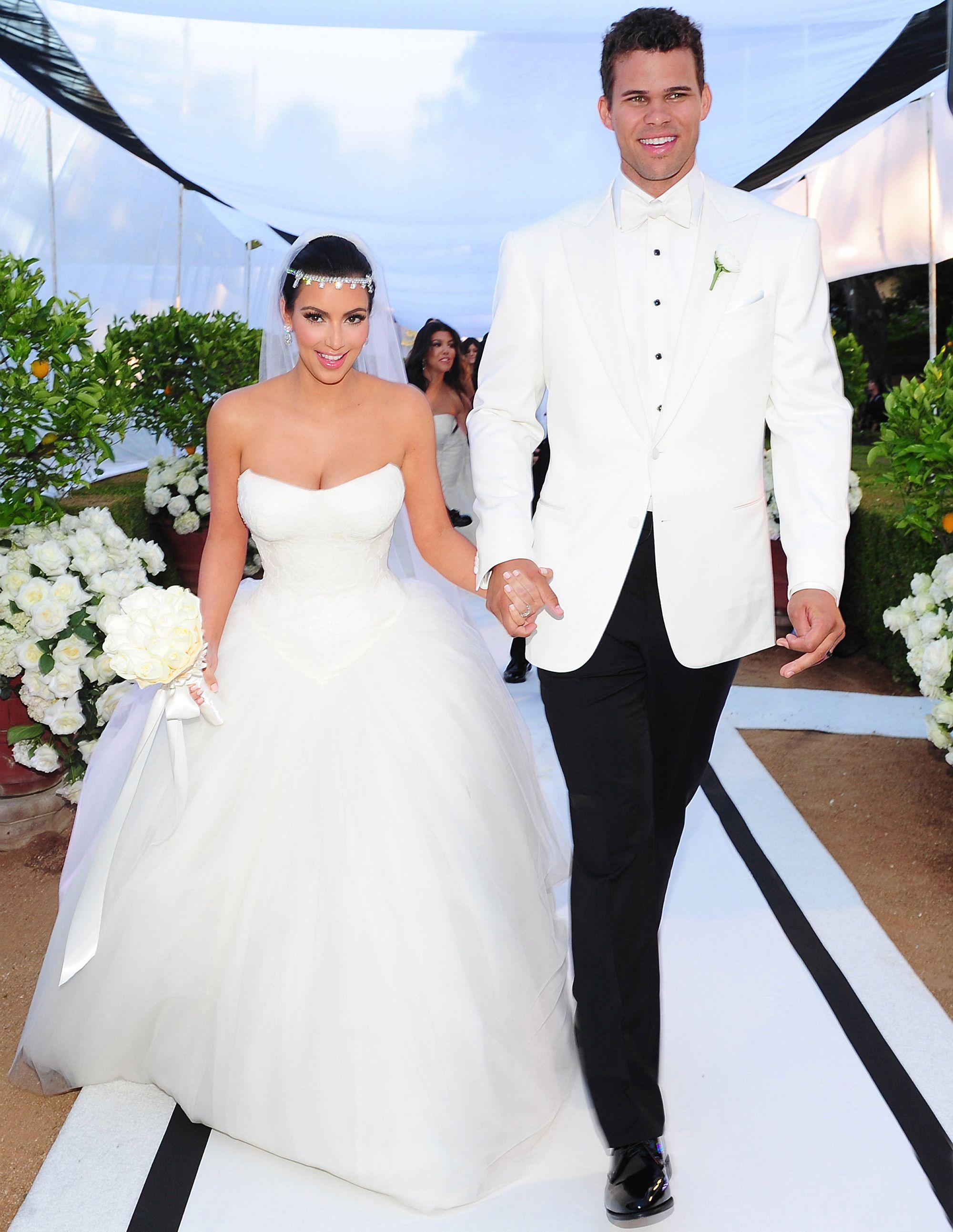 8 Celebrities Who Had Epic Theme Weddings | Pinterest | Weddings ...
