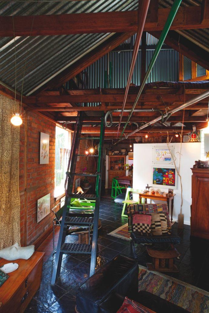 Ivy Villa, Pretoria, South Africa. \'Ora Joubert Architect ...