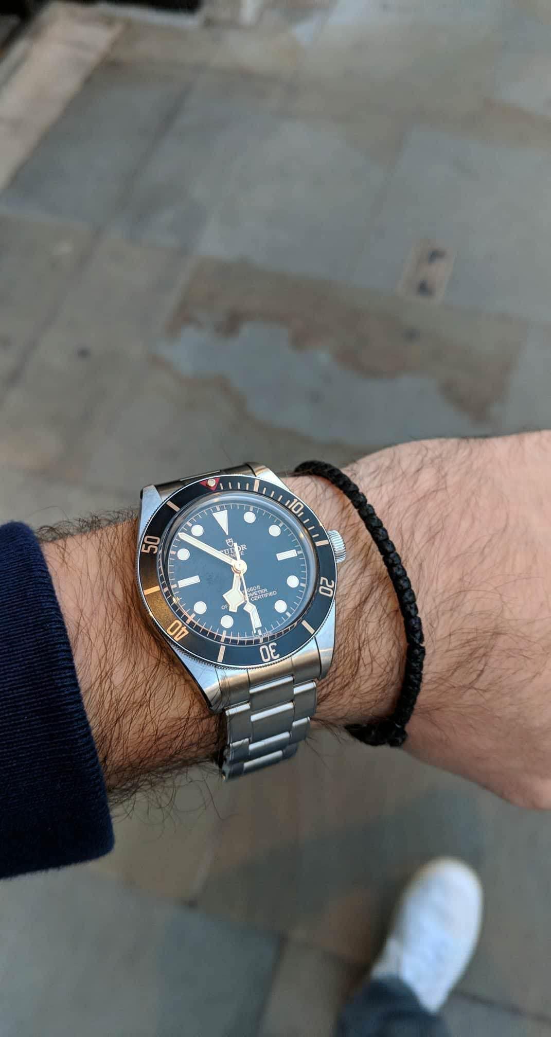 Tudor Black Bay 58 Watches In 2019 Tudor Black Bay Rolex Tudor