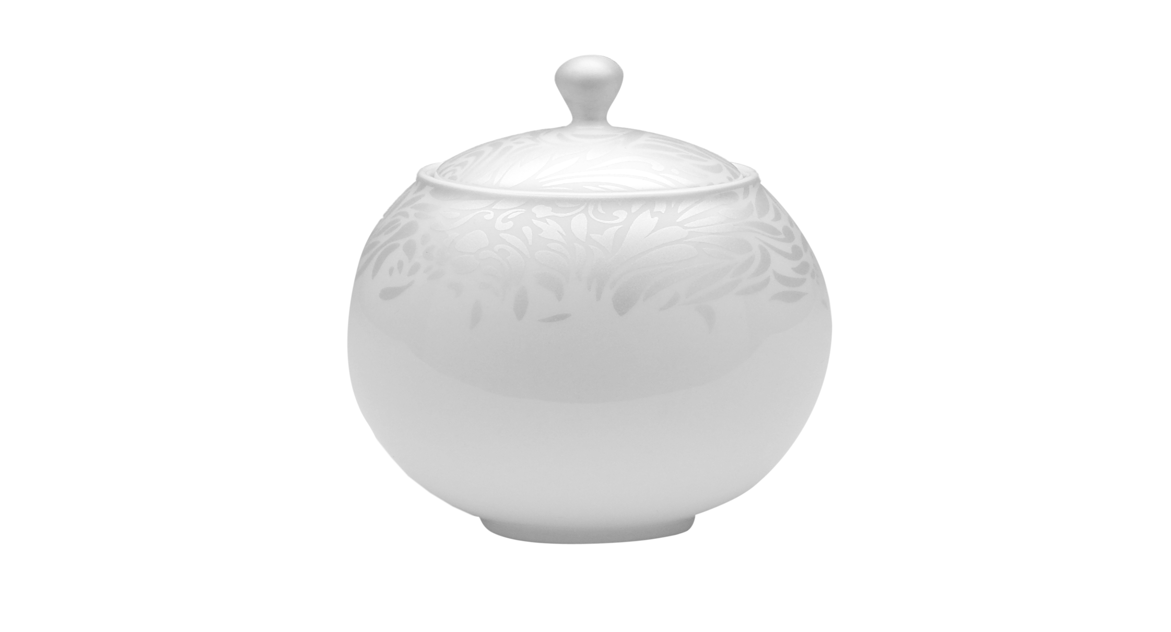 Monsoon Dinnerware Collection by Denby, Lucille Silver Sugar Bowl ...