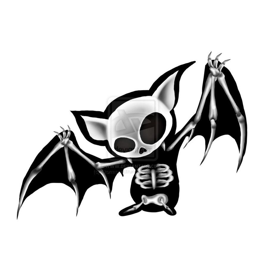 skeleton_bat_by_stormspectrum-d67rouz.jpg (894×894)