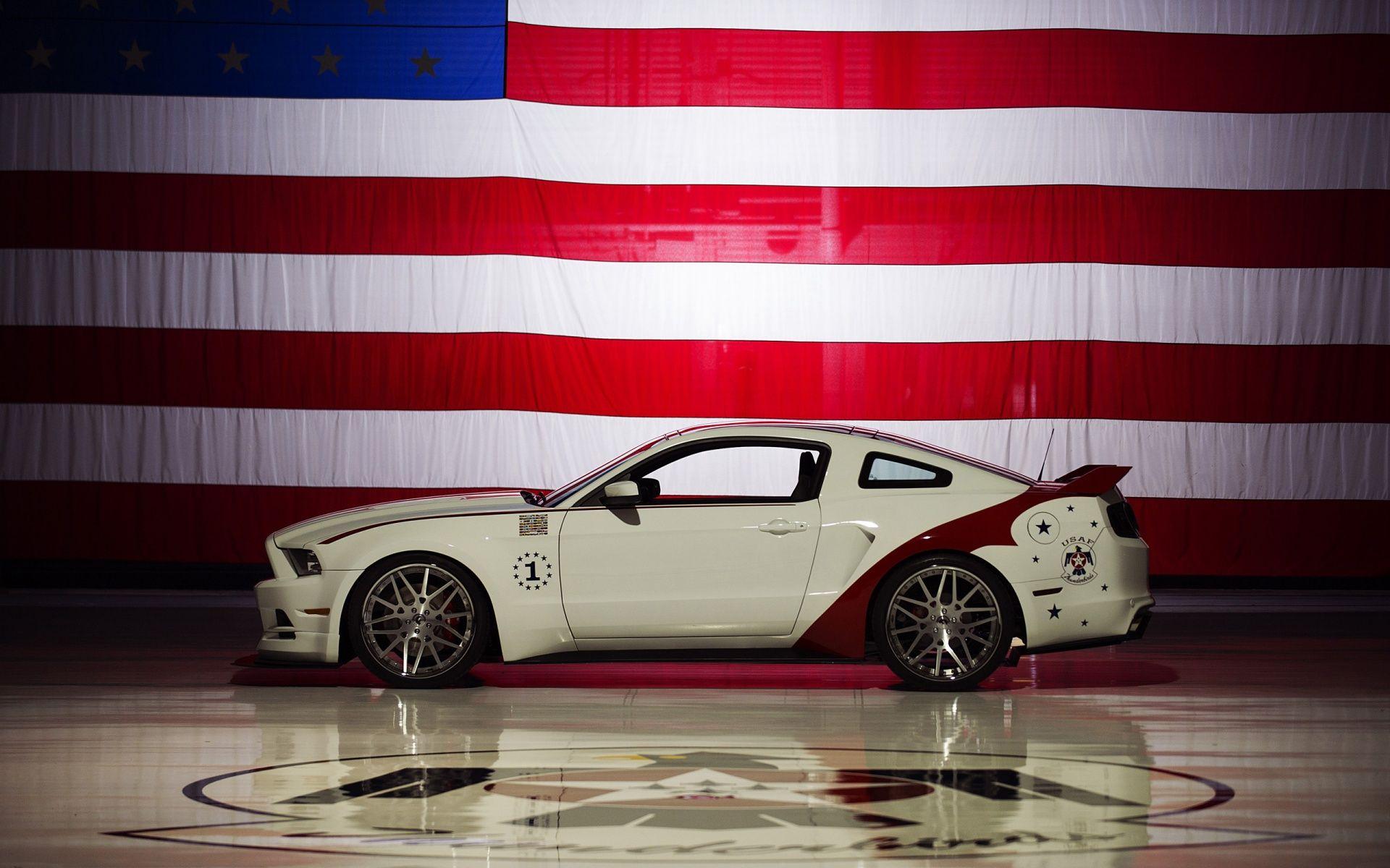 2014 Edition Ford Mustang Gt Wallpaper Cas Wallpaper Hd Ford