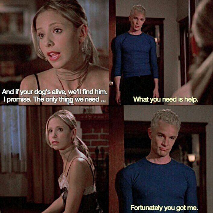 Buffy The Vampire Slayer Buffy The Vampire Slayer Buffy The Vampire Buffy