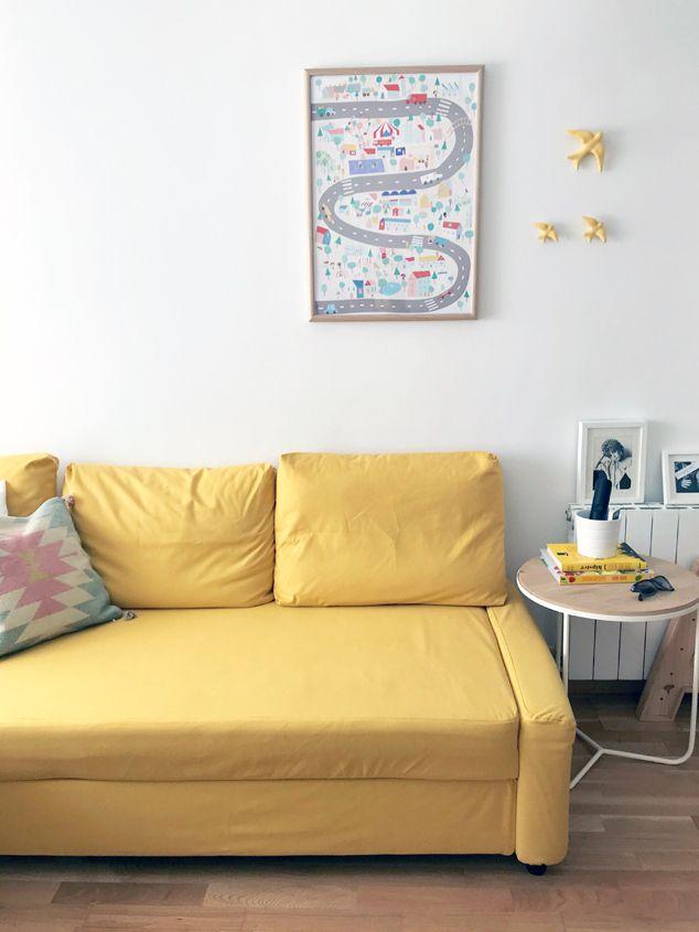 Fundas Para Sofa De Ikea Fundas Amarillo Sofa Sofaset